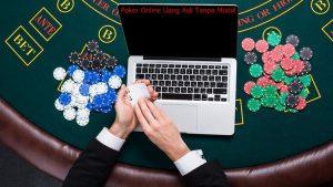 Poker Online Uang Asli Tanpa Modal